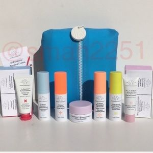 💖NEW!💖Drunk Elephant 8Pc Anti-Age Set BNIB!